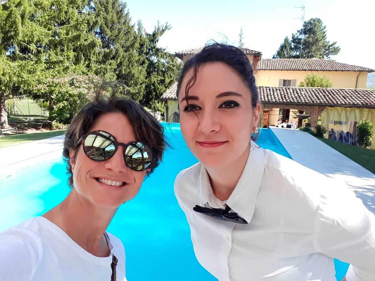 Lara e Giovanni